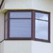 Drewniane EURO okna